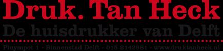 Drukkerij Tan Heck